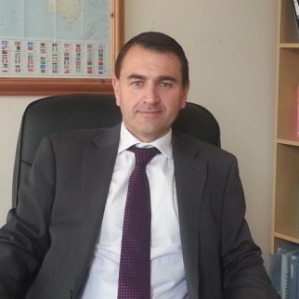 Dominic McInerney Solicitor