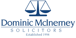 Dominic McInerney Solicitors